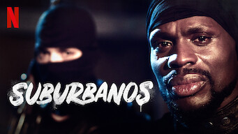 Suburbanos (2019)