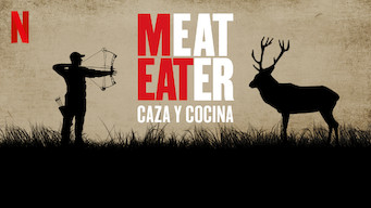 Meat Eater: Caza y cocina (2019)