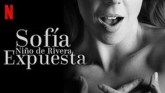 Sofía Niño de Rivera: Expuesta (2016)