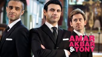 Amar Akbar & Tony (2015)