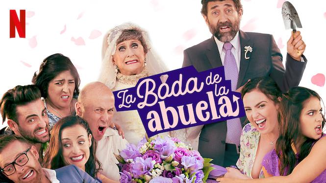 La boda de la abuela
