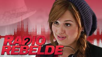 Radio Rebelde (2012)