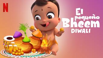 El pequeño Bheem: Diwali (2019)