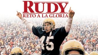 Rudy, reto a la gloria (1993)