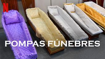 Pompas fúnebres (2019)