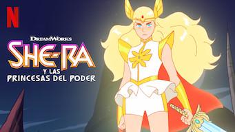 She-Ra y las princesas del poder (2019)