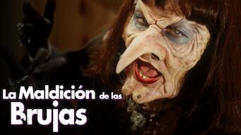 La maldición de las brujas (1990)