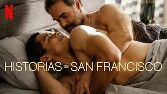 Historias de San Francisco (2019)