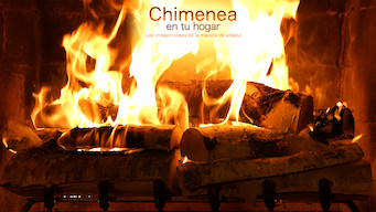 Chimenea en tu hogar (2015)