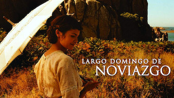 Largo domingo de noviazgo (2004)