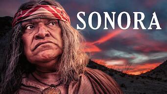 Sonora (2019)