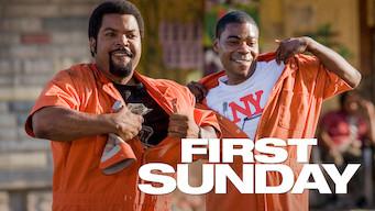 First Sunday (2008)
