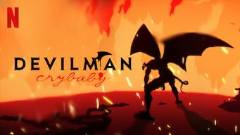Devilman Crybaby (2018)