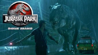 Jurassic Park (Parque Jurásico) (1993)
