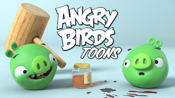 Angry Birds Toons (2018)