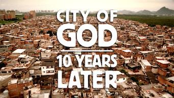 Ciudad de Dios: 10 años después (2013)