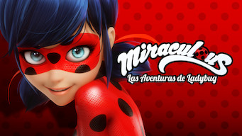 Miraculous: Las aventuras de Ladybug (2018)