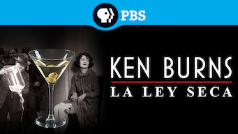 Ken Burns: la ley seca (2011)