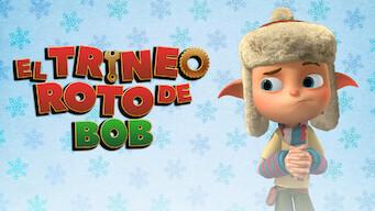 El trineo roto de Bob (2015)