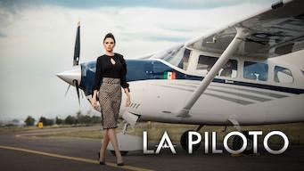 La piloto (2017)