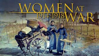 Mujeres en la guerra 1914-1918 (2014)