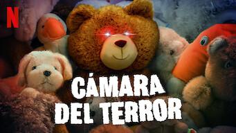 Cámara del terror (2019)