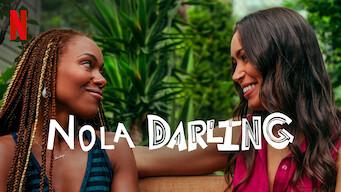 Nola Darling (2018)