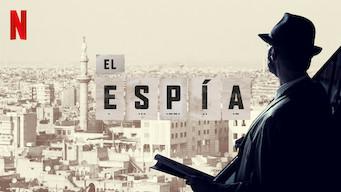 El espía (2019)