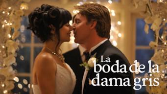 La boda de la dama gris (2010)