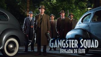 Gangster Squad (Brigada de élite) (2013)