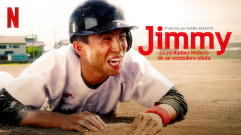 Jimmy: La verdadera historia de un verdadero idiota (2018)