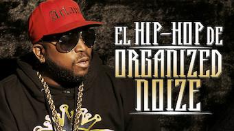 El hip-hop de Organized Noize (2016)
