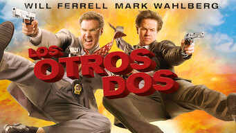 Los otros dos (2010)