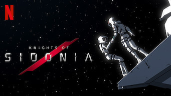 Knights of Sidonia (2015)