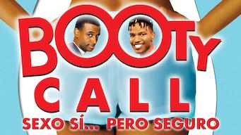 Booty Call, sexo sí... pero seguro (1997)