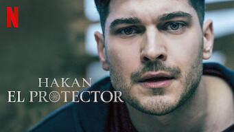 Hakan, el protector (2019)