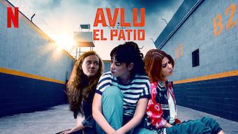 Avlu: El patio (2019)