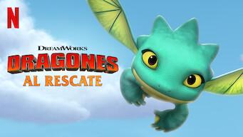 Dragones al rescate (2019)