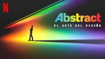 Abstract: el arte del diseño (2019)