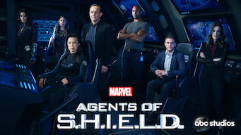 Marvel's Agents of S.H.I.E.L.D. (2019)