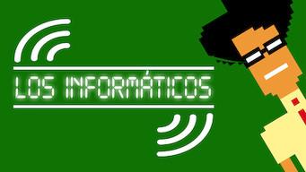 Los informáticos (2013)