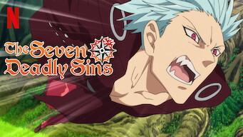 The Seven Deadly Sins (2018)