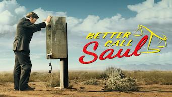 Better Call Saul (2017)