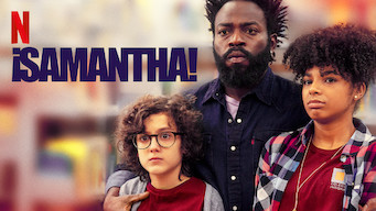 ¡Samantha! (2019)