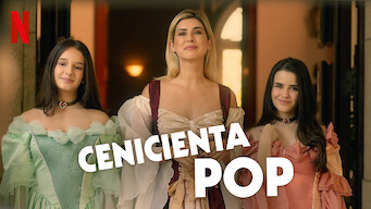 Cenicienta Pop (2019)