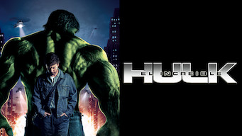 El Increible Hulk (2008)