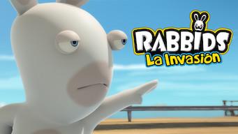 Rabbids: La Invasión (2018)