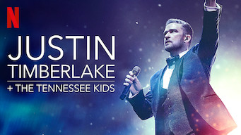Justin Timberlake and the Tennessee Kids (2016)