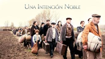 Una intención noble (2015)