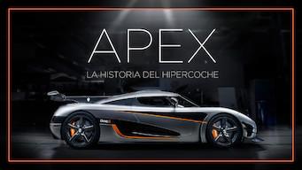 APEX: La historia del hipercoche (2016)